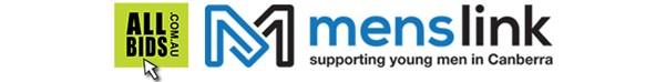 ALLBIDS Menslink Logo